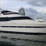 Special Pattaya Yacht Charter Packages