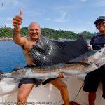 Deep Sea Fishing Thailand